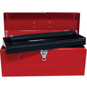 ProEquip Metal Tool Box 485mm - GTI
