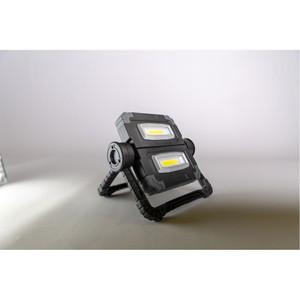 Atomic Rechargeable LED Work Light 850 Lumen - 519402