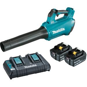 Makita 18V Brushless Blower Kit - DUB184PT2