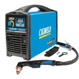 Cigweld CutSkill 60 Plasma Cutter - 1-1601-60