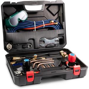 Cigweld CutSkill Tradesman Gas Kit – Oxy/Acet - 208001