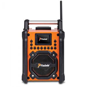 Paslode Job Site Radio / Charger - B50000