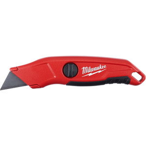 Milwaukee Fixed Blade Utility Knife - 48221513