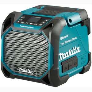 Makita Portable Bluetooth Speaker - DMR203