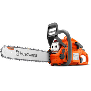 "Husqvarna 435 e-series II 16"" Chainsaw 40.9cc - 435EII"