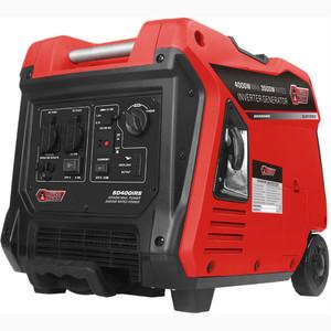 Full Boar 4,000W Petrol Inverter Generator - SD4000IRS
