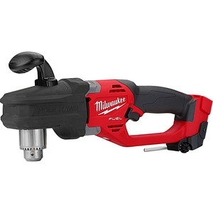 Milwaukee M18 FUEL™ HOLE HAWG™ Right Angle Drill (Tool Only) - M18CRAD2-0