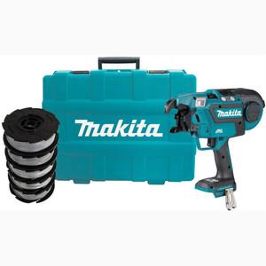 Makita 18V Brushless Rebar Tying Tool - DTR180ZKX1