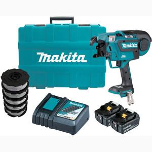 Makita 18V Brushless Rebar Tying Tool Kit - DTR180RTX1