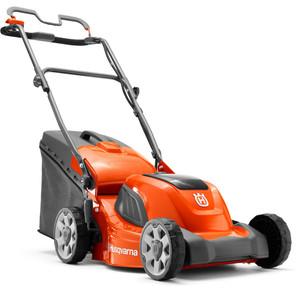 Husqvarna LC141LI 36V Cordless Push Lawn Mower Kit - LC141LI-KIT