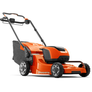 Husqvarna LC 347iVX 36V Self Propelled Cordless Lawn Mower Skin Only - LC347IVX