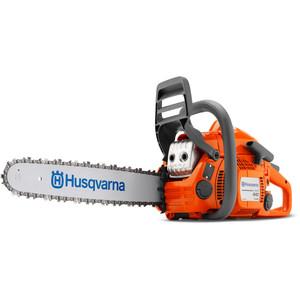 "Husqvarna 440 e-series II 40.9cc 16"" Petrol Chainsaw - 440EII"