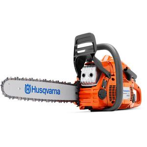 "Husqvarna 445 e-series II 45.7cc 18"" Petrol Chainsaw - 445EII"