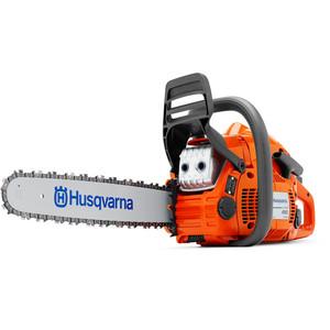 "Husqvarna 450 e-series II 50.2cc 20"" Petrol Chainsaw - 450EII"