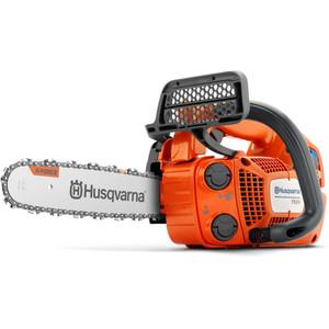 """Husqvarna T525 27.0cc 12"""" Petrol Chainsaw - T525"""