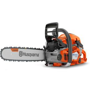"""Husqvarna 550 XP® Mark II 50.1cc 16"""" Petrol Chainsaw - 550XPII"""