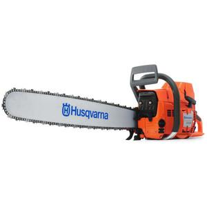 """Husqvarna 395 XP® 88.0cc 24"""" Petrol Chainsaw - 395XP-24"""