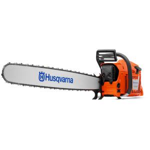 """Husqvarna 3120 XP® 118.8cc 28"""" Petrol Chainsaw - 3120XP-28"""