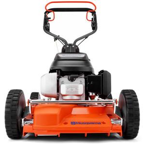 Husqvarna LB 553S e Front-wheel drive Lawn Mower 53cm Aluminium Deck - LB553SE