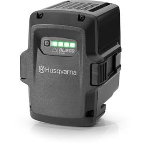 Husqvarna 5.2Ah Li-ion Battery - BLI200