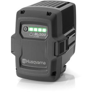 Husqvarna 9.4Ah Li-Ion Battery - BLI300