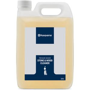 Husqvarna Stone and Wood Cleaner - 2.5L - 5906612-01