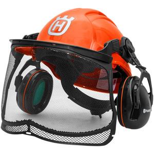 Husqvarna Forest Helmet Kit Type 2 - Single Pack in Retail Carton - 5792440-01