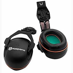 Husqvarna Premium Earmuffs with Adaptor To suit Arborist Helmet - 5056653-25