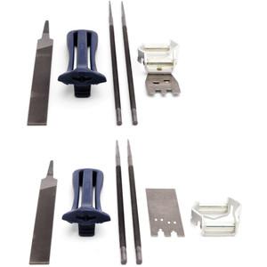 "Husqvarna Filing Kit 1/4"" (H00) - 5806875-01"