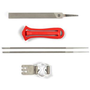 """Husqvarna Filing Kit 3/8"""" LP (S93G - X-CUT®) - 5878067-01"""
