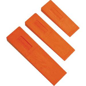 "Husqvarna Polyamide Wedge 12"" / 30cm - 6082010-02"