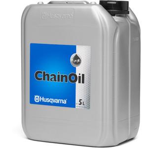 Husqvarna Mineral Bar & Chain Oil 5 Litre - 5793961-01