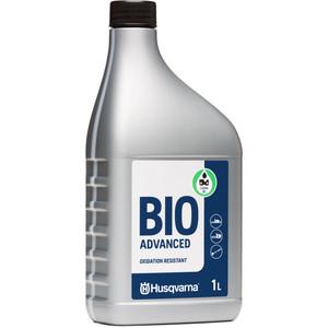 Husqvarna Bio Advanced Bar & Chain Oil 5 Litre - 5888183-10