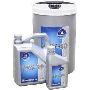 Husqvarna 10W/30 4-Stroke Oil 1 Litre - 5769019-01