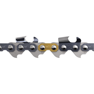 """Husqvarna Chain Loop 3/8"""" .058"""" Chisel - X-CUT®  C85-72DL - 5816266-72"""