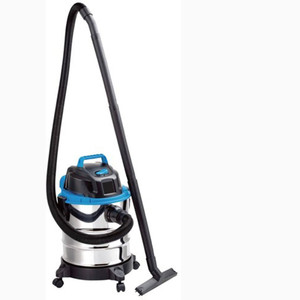 Vacmaster 1250W Vacuum Wet / Dry 20L with Stainless Tank - VMVQ1218S