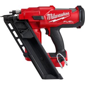 Milwaukee M18 FUEL™ 30°- 34° Framing Nailer Kit (Tool Only) - M18FFN-0C