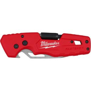 Milwaukee FASTBACK™ Multi-Function Knife - 48221540
