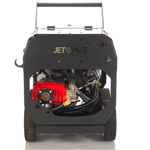 Jetwave Hornet G2™ Heavy Duty Professional Cold Water Pressure Washer Electric Start - CW4000-15PEG2