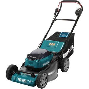 """Makita 18Vx2 Brushless Lawn Mower 534mm (21"""") - DLM531Z"""