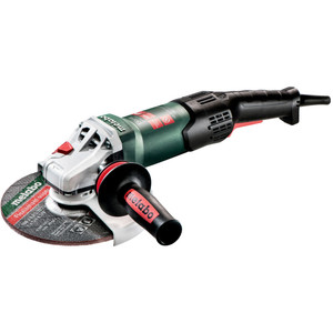 Metabo WE 19-180 QUICK RT 180mm Angle Grinder 1900W - WE19-180QUICKRT