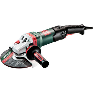 Metabo WEPBA 19-180 QUICK RT 180mm Angle Grinder 1900W - WEPBA19-180QUICKRT