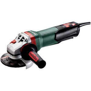 Metabo WPB 13-125 QUICK Angle Grinder - WPB13-125QUICK