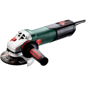 Metabo W 13-125 QUICK Angle Grinder - W13-125QUICK
