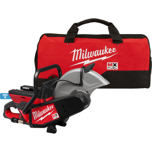 """Milwaukee MX FUEL 355mm (14"""") Cut Off Saw - Tool Only - MXFCOS350-0"""