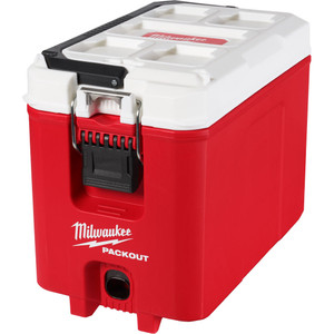 Milwaukee PACKOUT™ Hard Sided Cooler - 48228460