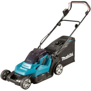 "Makita 18V x 2 Lawn Mower 430mm (17"") - DLM432Z"