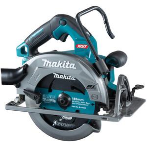 "Makita 40V Max Brushless AWS* 185mm (7-1/4"") Circular Saw - HS003GZ"