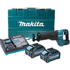 Makita 40V Max Brushless Recipro Saw Kit - JR001GM202