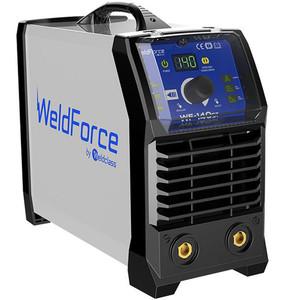 Weldclass WELDFORCE WF-140ST Standard Package - WF-06170